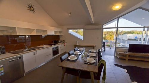 Bo'Vine Holiday Apartment - Perisher Accommodation