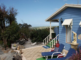 Blue Heaven Cottage - Perisher Accommodation