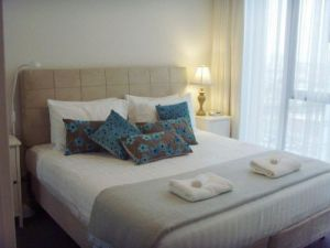 Melbourne Serviced Apartments - Southbank - Perisher Accommodation