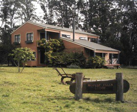 Moffat Falls Lodge And Cottages - Perisher Accommodation