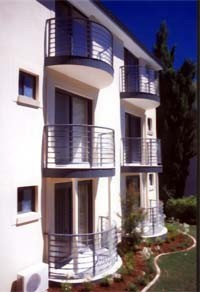 Hornsby Serviced Apartments - Perisher Accommodation