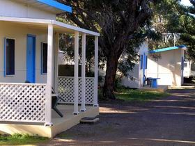 Kingscote Nepean Bay Tourist Park And Parade Units - Perisher Accommodation