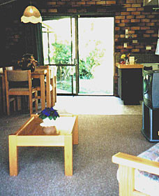 Falls Forest Retreat - Perisher Accommodation