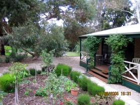Barossa Country Cottages - Perisher Accommodation