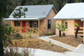 Corinna - A Wilderness Experience  - Perisher Accommodation