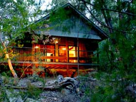 Girraween Environmental Lodge Ltd - Perisher Accommodation