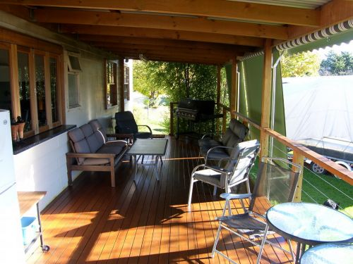 Millers Retreat Talbingo - Perisher Accommodation