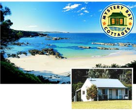 Mystery Bay Cottages - Perisher Accommodation