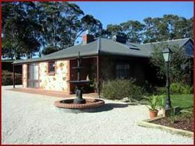 Hahndorf Creek Bed And Breakfast