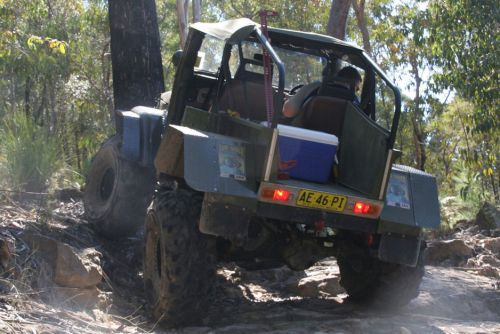 Macquarie 4x4 Centre - Perisher Accommodation