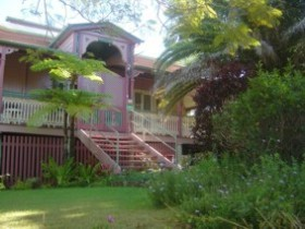 Naracoopa Bed And Breakfast And Pavilion - Perisher Accommodation