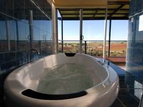 Misty Rose Barossa Chalets - Perisher Accommodation