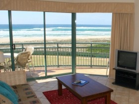 Currumbin Sands Holiday Apartments - Perisher Accommodation