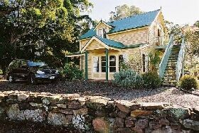 Beaupre Cottage - Perisher Accommodation