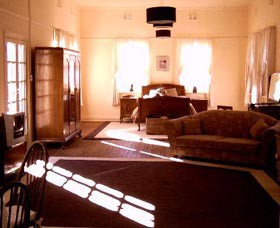 Old Parkes Convent - Perisher Accommodation