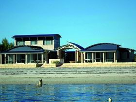 Baird Bay Ocean Eco Apartments - Perisher Accommodation