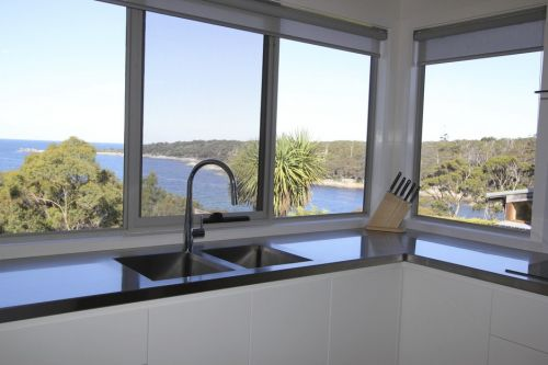 Bay of Fires Beach House - Perisher Accommodation