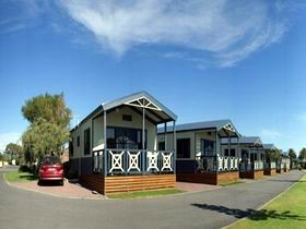 Discovery Holiday Parks - Adelaide Beachfront