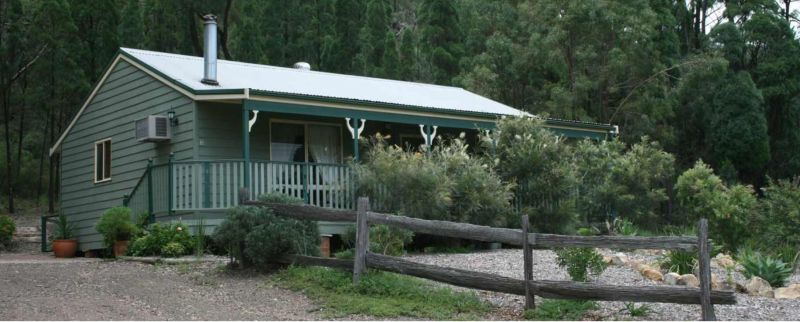 Carellen Holiday Cottages - Perisher Accommodation