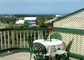 Gateway to The Great Ocean Road Self Contained Bed amp Breakfast