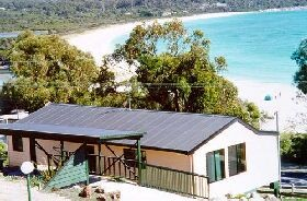 Bay Of Fires Character Cottages - Perisher Accommodation