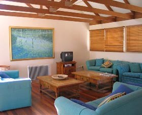 Kent Gardens Holiday House - Perisher Accommodation