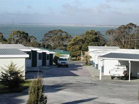Bridport Indra Holiday Units - Perisher Accommodation