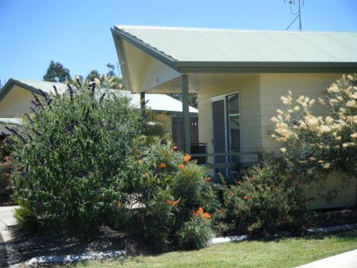 Pepper Tree Cabins - Perisher Accommodation