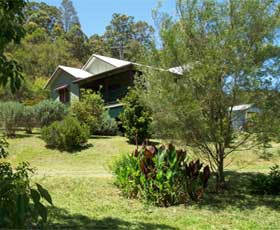 Penlan Cottage - Perisher Accommodation