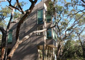 Aquila Eco Lodges - Perisher Accommodation
