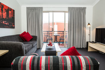 Adara Hotels Apartments - Perisher Accommodation