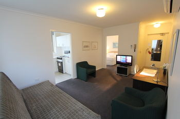 Drummond Apartments Services - Perisher Accommodation