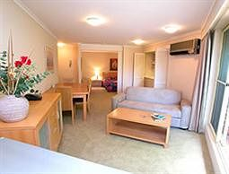 Waldorf Wahroonga Residential - Perisher Accommodation