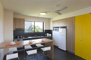 Western Sydney University Village Penrith - Perisher Accommodation