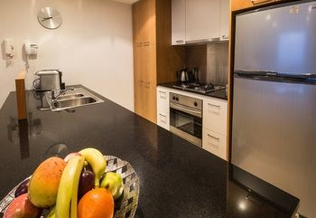 Accent Accommodation at Docklands Melbourne - Perisher Accommodation