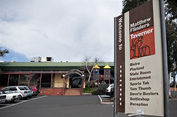 Matthew Flinders Hotel - Perisher Accommodation