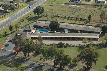 Tumut Valley Motel - Perisher Accommodation