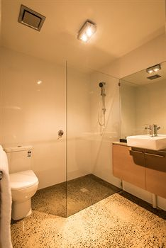 Orange Serviced Apartment - Perisher Accommodation
