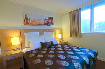 Park Squire Motor Inn and Serviced Apartments - Perisher Accommodation