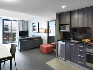 Adina Apartment Hotel Sydney Airport - Perisher Accommodation
