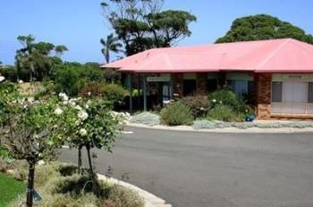 Kings Point Retreat - Perisher Accommodation