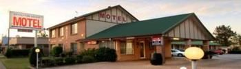 Branxton House Motel Hunter Valley - Perisher Accommodation