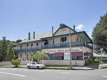 The Victoria amp Albert Guesthouse - Perisher Accommodation