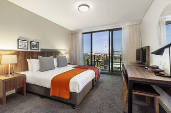 Quest At Sydney Olympic Park - Perisher Accommodation