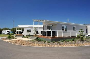 Stockton Beach Holiday Park - Perisher Accommodation