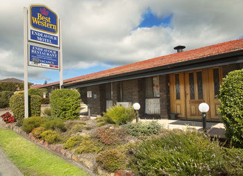 Best Western Endeavour Motel - Perisher Accommodation