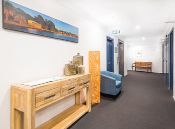 The Brighton Apartments - Perisher Accommodation