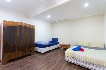 The Village Glebe - Hostel - Perisher Accommodation