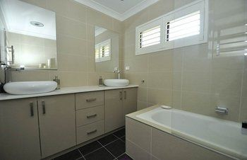 North Ryde 2 Font Furnished Apartment - Perisher Accommodation