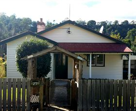 Brothers Town Cottage - Perisher Accommodation